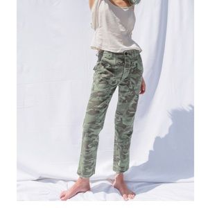 Amo Camo Army Pants